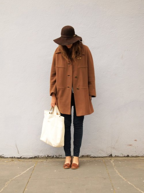 prettyhipster:  this coat, i need it right now.