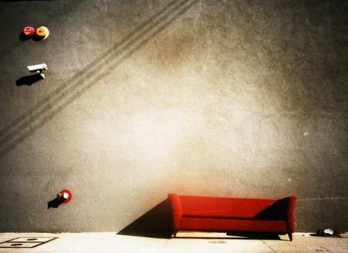 Lonely Couch by bertwootton on Flickr.