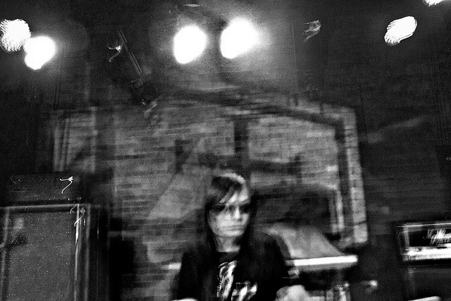 Merzbow - May 22, 2011 R0017276 on Flickr.