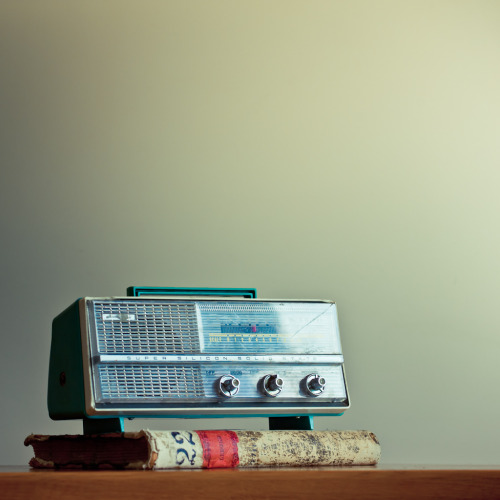 Click Here To See the Before & After Shots.  Vintage Radio Via Cuba Gallery.