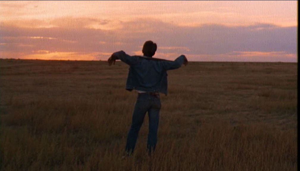 The amazing work of Terrence Malick:Badlands, 1973