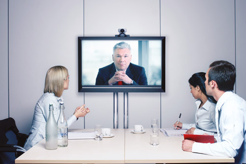 Europe's Post-Volcano Video Demand Interest in Regus video communication facilities is still much higher than pre-Eyjafjallajökull volcano ash cloud levels.  After the disruption caused last year by the Eyjafjallajökull volcano, Iceland's Grimsvoton volcano is threatening to disrupt European air travel and consequently businesses. Because of the continued raised interest in Regus' video communication facilities since Eyjafjallajökull (68% increase across Europe in video communication enquiries, far above pre-cloud levels) we believe businesses will be better prepared in order to minimize disruption.   Businesses across Europe are now more familiar with the idea of virtual meetings as an alternative to face-to-face meetings. Video communication facilities provide the ideal solution to maintain those scheduled meetings and to avoid any interruption to the day to day running of a business.  Is your company cutting back on flying as a result of 2011's ash cloud crisis or perhaps carbon emissions or cost are a contributing factor in changing your travel policies? Please share your view in the Comments, below.