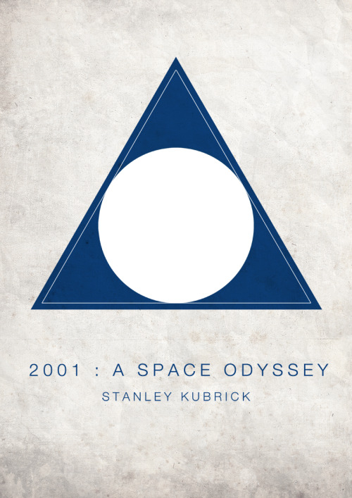 2001: A Space Odyssey  Made and submitted by Ben Cotgrove