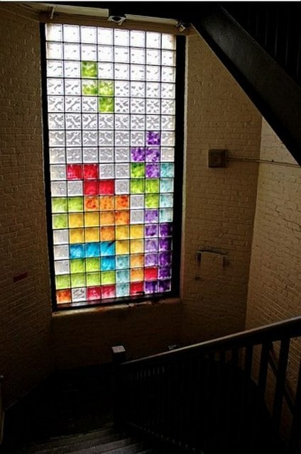 awesomerr:  Tetris window