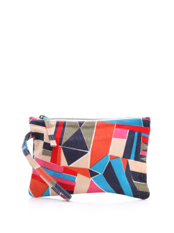 mayonaka:  Buy JAGO Geometric print bag from Matches Fashion