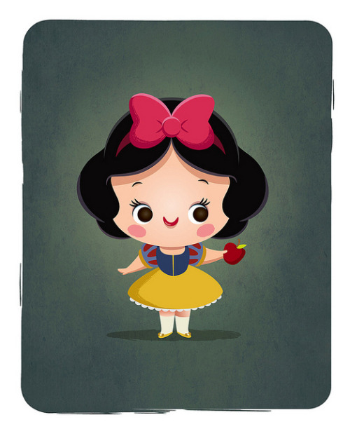 Little Princess - Snow White by Jerrod Maruyama on Flickr.