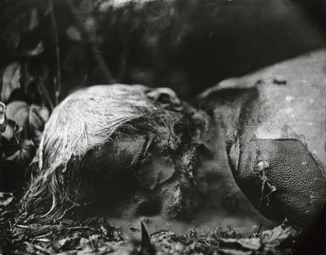Sally Mann: The naked and the dead From close-ups of rotting corpses to those controversial portraits of her children baring all, Sally Mann has a gift for provocation. Blake Morrison of The Guardian asks her why she likes 'pushing buttons'…