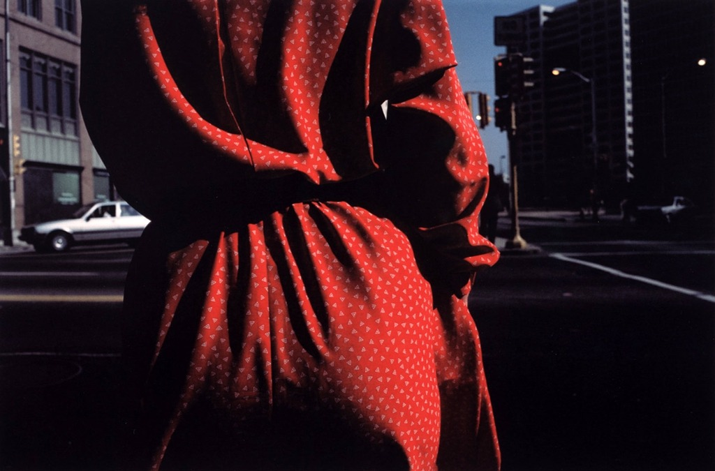 dreammeup:  Harry Callahan Untitled (Atlanta, 1984)