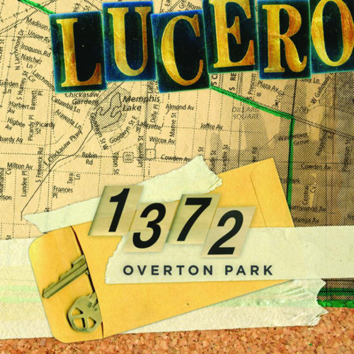 Lucero - Sounds of the City