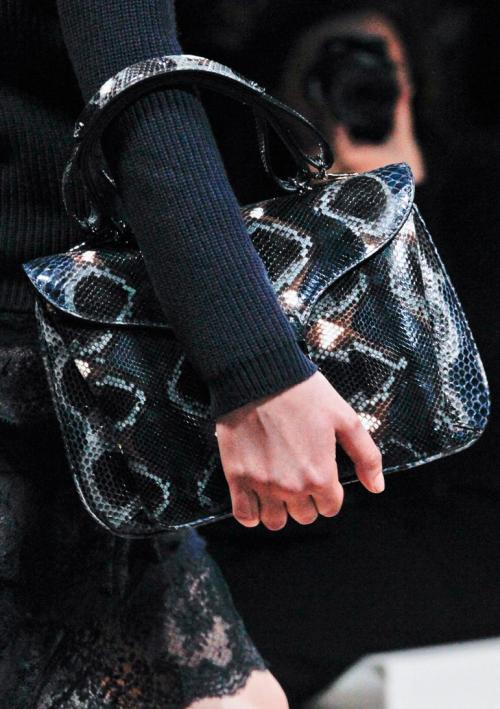 Valentino Fall/winter 2011