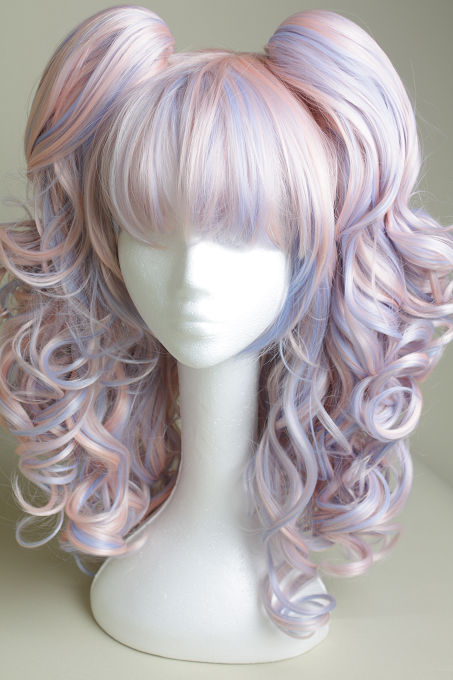 Does anyone know where I can find a wig like this?