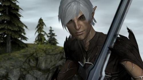 dragon age 2 fenris. copy of Dragon Age 2 JUST
