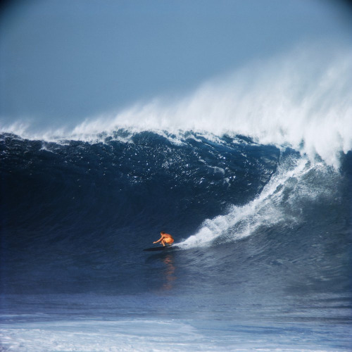 Mike Doyle, Waimea, 1967