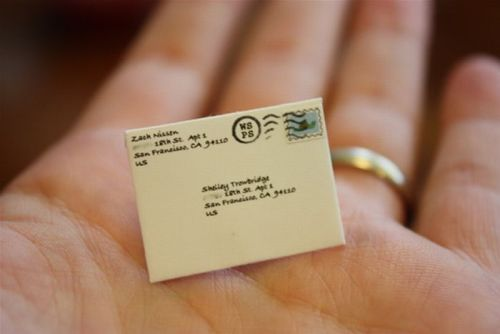 eXtreme world's smallest letter