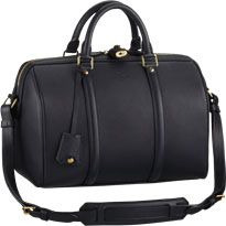 Designed by Sofia Coppola for Louis Vuitton.  The perfect hand luggage for a modest £2,250.00