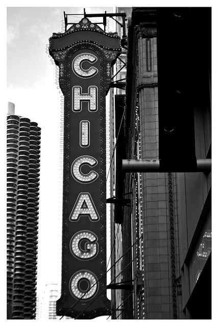 (via B&W Chicago on the Behance Network)