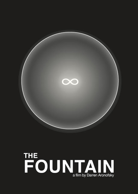 The Fountain by Jeremy Henrickson theinfiniteradness' request