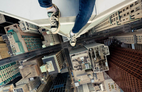 (via The Daring Height of the City of Toronto — Scene 360 - The Online Film and Arts Magazine)
