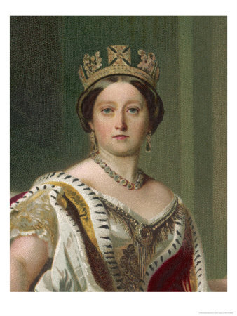 Happy 192nd Birthday Queen Victoria!!!!!!