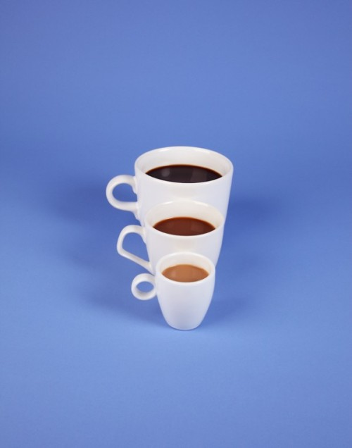 thingsorganizedneatly:  Coffee by Wyne Veen