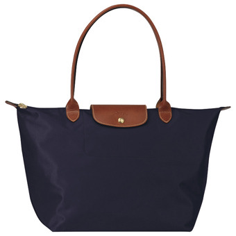 Longchamp bags make me so happy!