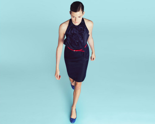 Prabal Gurung for J Crew