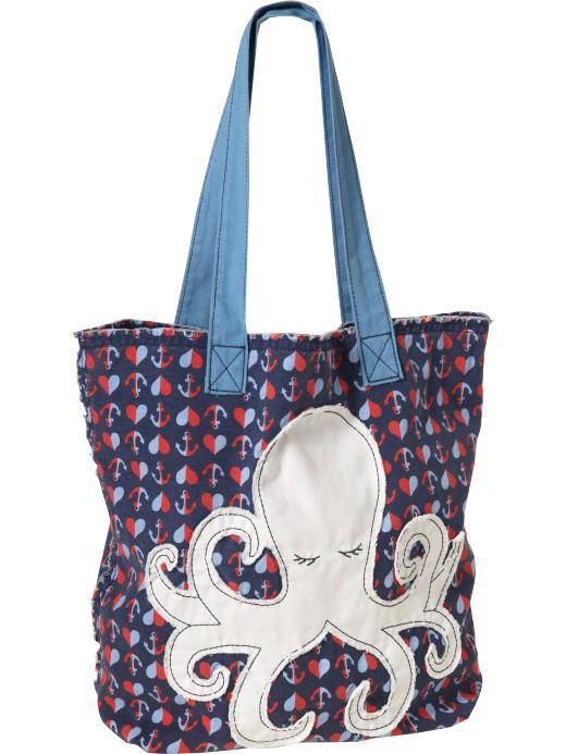 i want this tote!