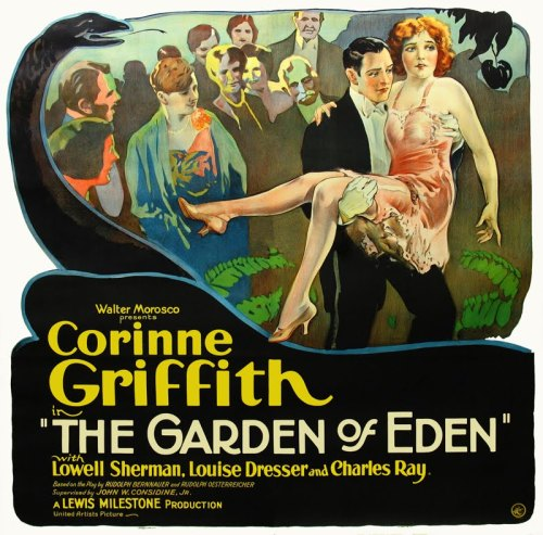 The Garden Of Eden - (1928)