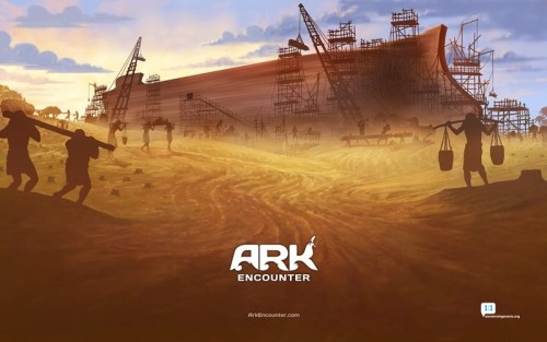 'Taxpayers to Build the Ark: Kentucky Grants Creationist Theme Park $43M in Tax Incentives' (To read the story, click image or here; For a related post, click here http://christiannightmares.tumblr.com/post/3275985906/gay-couple-denied-entry-to-date-night-at-the)