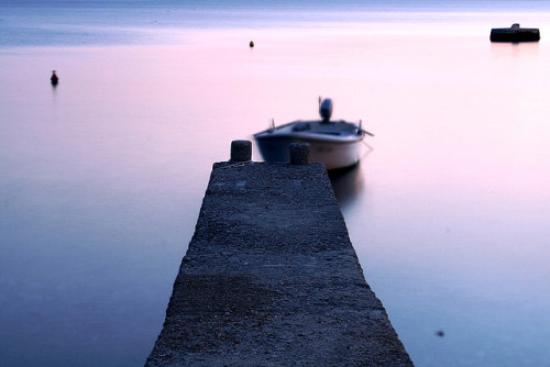 Unusual tranquility (Komiza, Croatia) by Load.Error on Flickr.