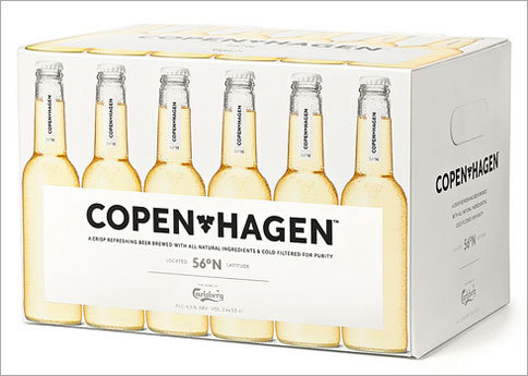 (via Is This the World's First Gender-Neutral Beer? | Adweek) This isn't wine, but it's an interesting attempt at marketing beer towards women..And oddly enough, it looks less like beer and more like wine. Is this really the best way to target women?