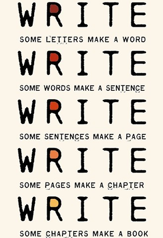 writingrainbow:  easier said than done sometimes…