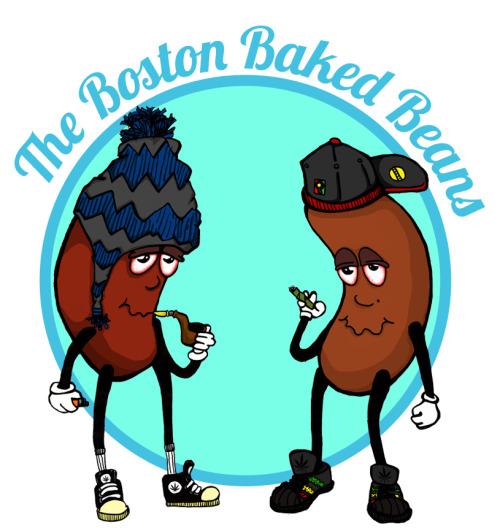 Introducing the Boston Baked Beans