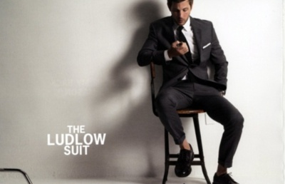 The Ludlow Suit - J.Crew