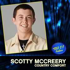 Scotty Is The New Idol! :)