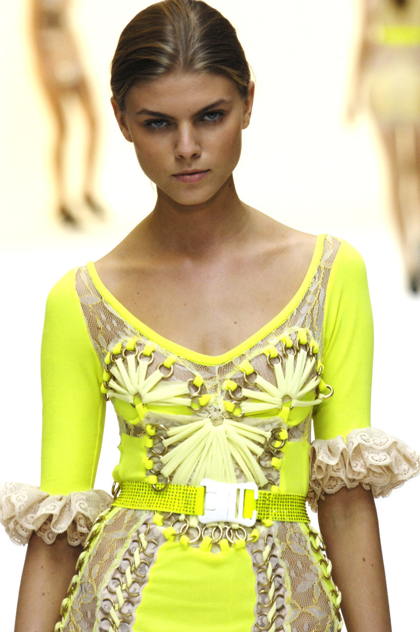 trevology:  Christopher Kane S/S 2007