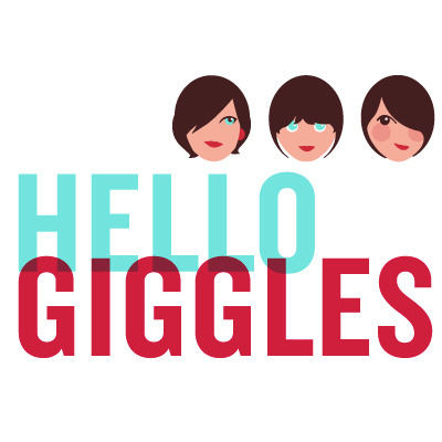 molls:  HELLOGIGGLES.COM IS LIVE.  This is super cute (and about to get super cuter because I have also been invited to contribute)! Yay!