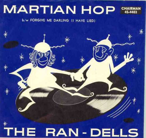 Martian Hop - The Ran-Dells
