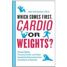 Which Comes First, Cardio or Weights