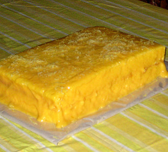 YEMA CAKE only from Quezon:))