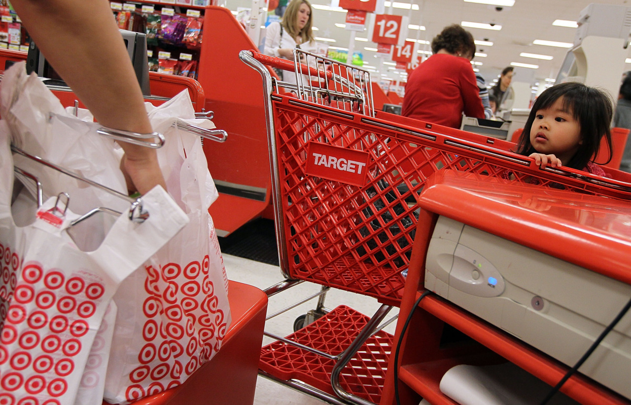 "Target unveils Canadian stores Target Corp. has announced the first 105 locations that it will take over from Zellers when it begins opening stores in Canada in early 2013. ""This is just the first wave,"" Target Canada president Tony Fisher told media in a presentation in Chicago Thursday.The list includes properties in 10 provinces; 13 in Alberta, 15 in British Columbia, five in Manitoba, one in New Brunswick, two in Newfoundland and Labrador, two in Nova Scotia, 45 in Ontario, one in PEI, 19 in Quebec, and two in Saskatchewan. (Photo by Justin Sullivan/Getty Images)"