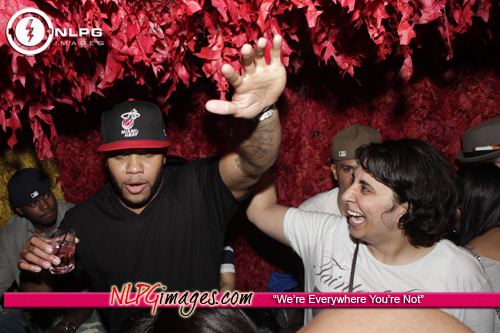 "May 20, 2011 - Flo Rida Parties at Green House in New York City after his performance for 92.3 Now FM ""One Night Stand"" Show. View more photos here http://bit.ly/mGr0KY"