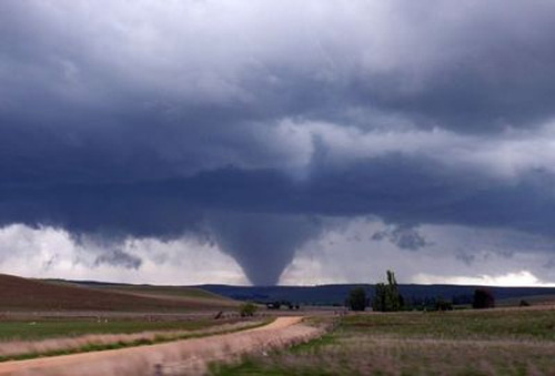 latimes:  At least two tornadoes touched down near Chico in Northern California on Wednesday, causing some damage to structures but no injuries. Photo: Scene in Butte County as tornado hit. Credit: Trenton Workman / For Fox 40