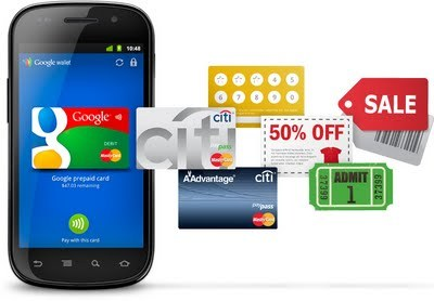 infoneer-pulse:  Coming soon: make your phone your wallet  Google Wallet is a key part of our ongoing effort to improve shopping for both businesses and consumers. It's aimed at making it easier for you to pay for and save on the goods you want, while giving merchants more ways to offer coupons and loyalty programs to customers, as well as bridging the gap between online and offline commerce. Because Google Wallet is a mobile app, it will do more than a regular wallet ever could. You'll be able to store your credit cards, offers, loyalty cards and gift cards, but without the bulk. When you tap to pay, your phone will also automatically redeem offers and earn loyalty points for you. Someday, even things like boarding passes, tickets, ID and keys could be stored in Google Wallet.  » via Google Blog