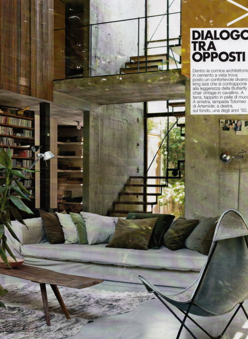 insideinside:  Elle Decor Italia April 2011