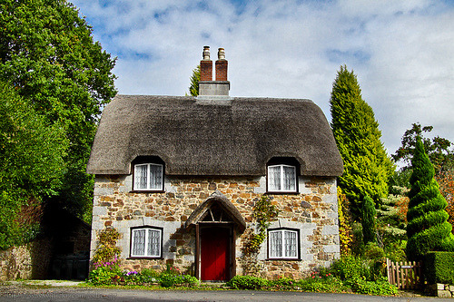 allthingseurope:  One upon a time.. in the English countryside.. (by Ollie_57/Playing catch up.. :))