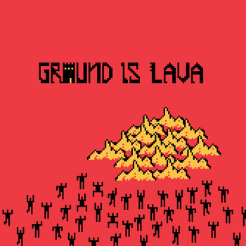 Pregaming the Rapture - Groundislava