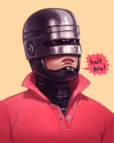 Brobocop Via sirmitchell.