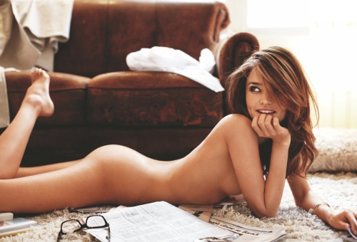 Miranda Kerr is hot.