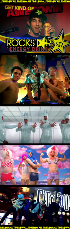 "from ATL's music video ""I Feel Like Dancin'"" :))"